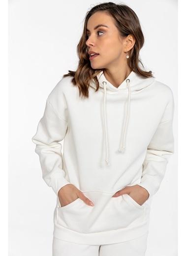 Tiffany&Tomato Sweatshirt Ekru